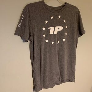 1st Phorm t-shirt